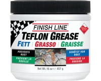 Finish Line Teflon Grease