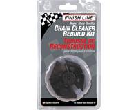Finish Line Pro Chain Cleaner Rebuild Kit