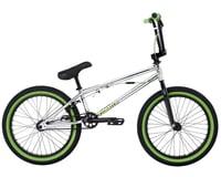 "Fit Bike Co 2021 PRK BMX Bike (MD) (20.5"" Toptube) (Chrome)"