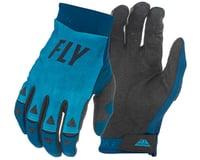 Fly Racing Evolution DST Gloves (Blue/Navy)