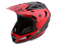 Fly Racing Rayce Youth Helmet (Red/Black)