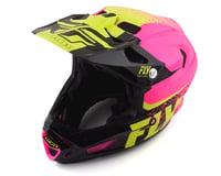 Fly Racing Werx Carbon Helmet (Pink/Hi-Vis)