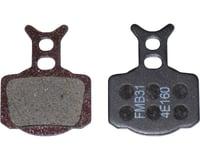 Formula Italy Disc Brake Pads (R1/One/Mega/RX/RO/C1/Cura) (Organic)