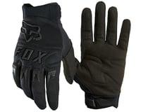 Fox Racing Dirtpaw Glove (Black)