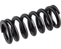 Fox Suspension Steel Rear Shock Spring (Black)