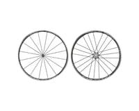 Fulcrum Racing Zero Wheelset (Black) (700c) (Quick Release) (Clincher)