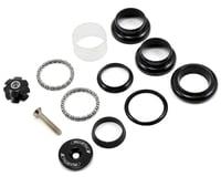 "FSA TH-855Threadless Caged Bearing Headset (Black) (1-1/8"")"