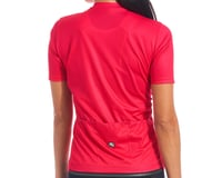 Giordana Women's Fusion Short Sleeve Jersey (Hot Pink)