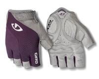 Giro Women's Strada Massa Supergel Gloves (Dusty Purple/White)
