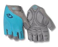 Giro Women's Strada Massa Supergel Gloves (Iceberg/Midnight Blue)