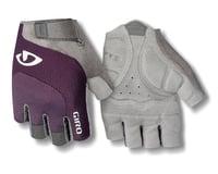 Giro Women's Tessa Gel Gloves (Dusty Purple)