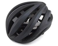 Giro Aether Spherical Road Helmet (Mattte Black Flash)