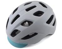 Giro Women's Trella MIPS Helmet (Matte Grey/Dark Teal)