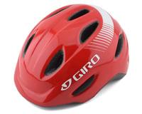 Giro Scamp Kid's Bike Helmet (Bright Red)