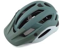 Giro Manifest Spherical MIPS Helmet (Matte Grey/Green)