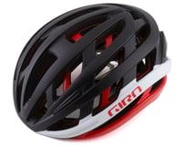 Giro Helios Spherical Helmet (Matte Black/Red)