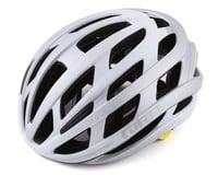 Giro Helios Spherical Helmet (Matte White/Silver Fade)