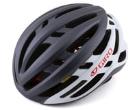 Giro Agilis Helmet w/ MIPS (Matte Portaro Grey/White/Red)