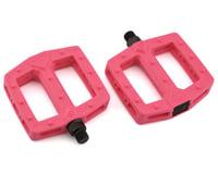 GT PC Logo Pedals (Pink) (Pair)