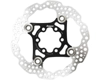 Hope Floating Disc Brake Rotor (Black) (6-Bolt)