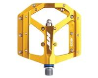 "HT AE03 Evo Pedals (Gold) (9/16"")"