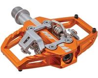 "HT T1 Clipless Pedals (Orange) (9/16"")"