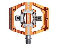 HT X2 Clipless Platform Pedals (Orange) (Chromoly)