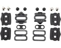 HT Components X1 Cleat Kit (Black)