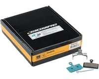 Jagwire Disc Brake Pads (Shimano XTR/XT/SLX/Deore/Alfine/CX/R/RS) (Organic)