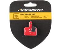 Jagwire Disc Brake Pads (Shimano, Tektro, TRP, Promax) (Semi-Metallic)