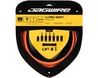 Jagwire 1x Pro Shift Kit Road/Mountain (Orange) (SRAM/Shimano)