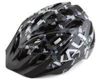Kali Chakra Youth Helmet (Pixel Black)