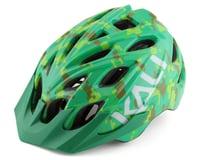 Kali Chakra Youth Helmet (Pixel Green)