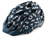Kali Chakra Youth Plus Helmet (Matte Zwiggles Teal/White)