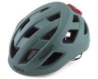 Kali Central Helmet (Solid Matte Moss)