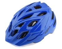 Kali Chakra Solo Helmet (Solid Gloss Blue)