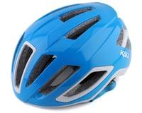Kali Uno Road Helmet (Solid Gloss Blue/White)