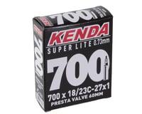 Kenda 700c Super Light Inner Tube (Presta)