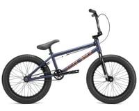 "Kink 2022 Kicker 18"" BMX Bike (18"" Toptube) (Matte Midnight Blue)"
