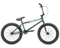 "Kink 2022 Launch BMX Bike (20.25"" Toptube) (Galaxy Green)"