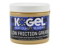 Kogel Bearings Morgan Blue Low Friction Grease (200g jar)