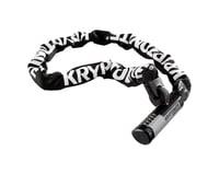 Kryptonite KryptoLok 912 Chain Lock w/ Combination (3.93') (120cm)