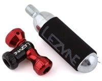 Lezyne Control Drive CO2 Inflator (Red)