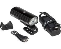 Lezyne Deca Drive 1500i Light w/ Infinite Power Pack (Black)