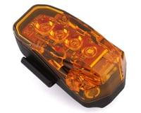 Lezyne LED Laser Drive Rear Light (Black)