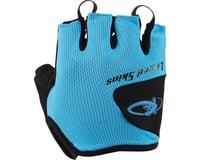 Lizard Skins Aramus Short Finger Gloves (Blue)