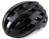 Louis Garneau Aki II Helmet (Black)