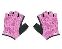 Louis Garneau Kid Ride Cycling Gloves (Fox)