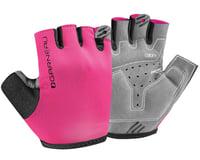 Louis Garneau JR Calory Youth Gloves (Magenta)
