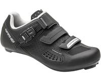Louis Garneau Cristal II Women's  Road Shoe (Black)